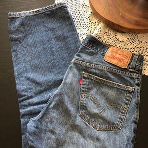 Men's 559 Levi's Jeans